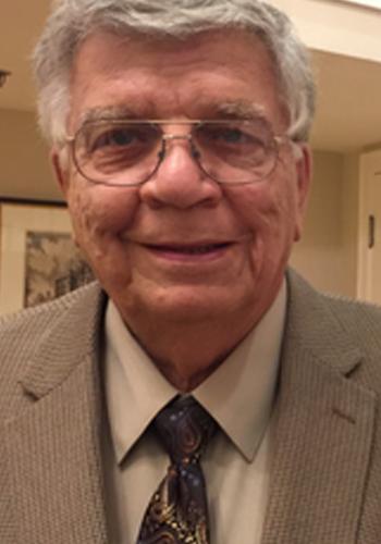 Park Memorial Obituary