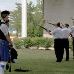 21 Gun Salute Feature