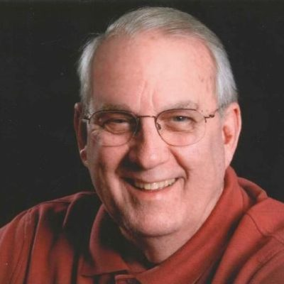 Gene Wilkinson-obit photo