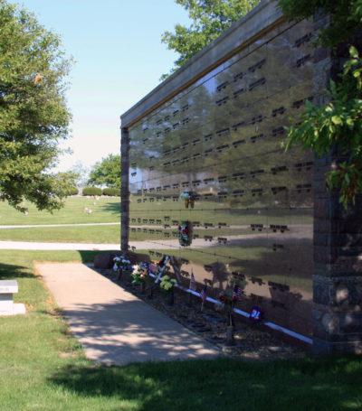 Graceland Cemetery - Maus